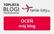 Głosuj na mój blog